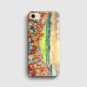 knowsley road  3D Phone case